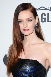 Lydia Hearst – 2015 amfAR's Inspiration Gala Los Angeles in Hollywood