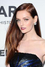 Lydia Hearst – 2015 amfAR's Inspiration Gala Los Angeles in Hollywood