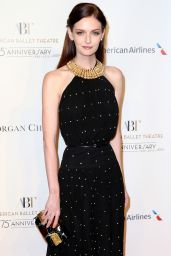 Lydia Hearst – American Ballet 75th Anniversary Fall Gala in New York City