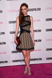Lydia Hearst - Cosmopolitan