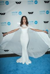 Lyndon Smith - 2015 UNICEF Black & White Masquerade Ball in Los Angeles
