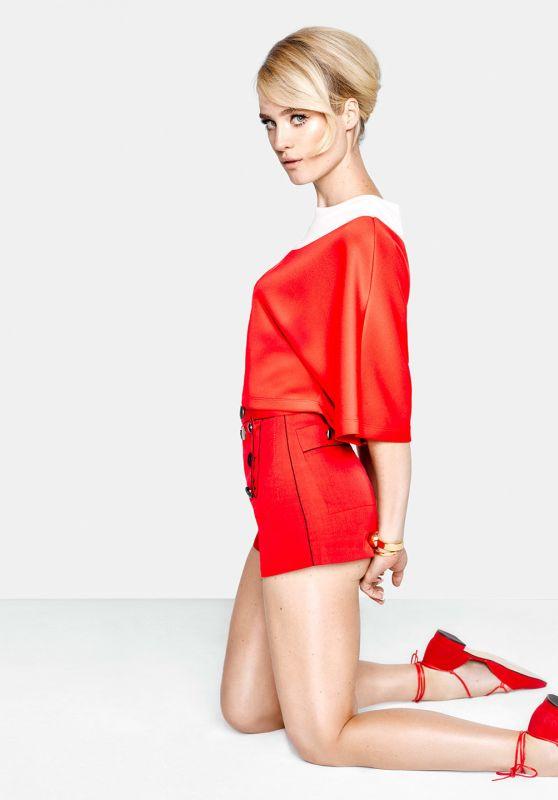 Mackenzie Davis - Vanity Fair Magazine November 2015 Issue