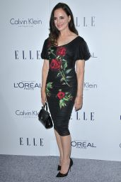 Madeleine Stowe – 2015 ELLE Women in Hollywood Awards in Los Angeles