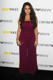 Madison Pettis – 2015 Teen Vogue Young Hollywood Issue Launch Party in Los Angeles