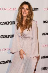 Maria Menounos - Cosmopolitan