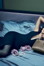 Marion Cotillard - Mert & Marcus Photoshoot for Lady Dior Cruise 2016 Campaign