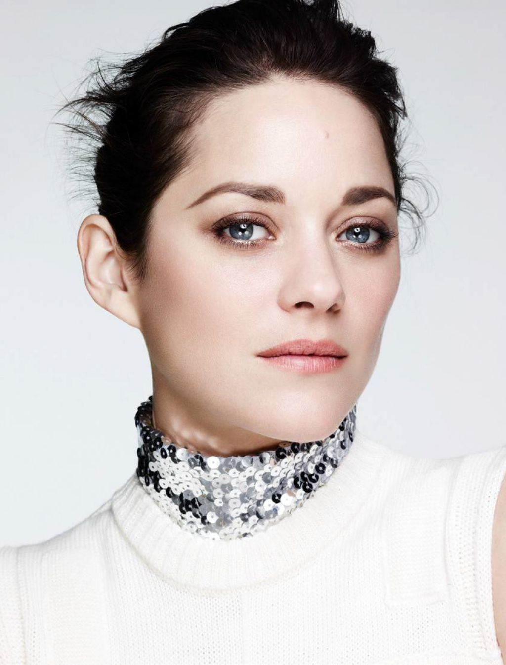Marion Cotillard – Photoshoot for Dior October 2015