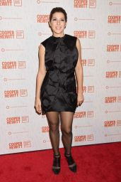Marisa Tomei - 2015 National Design Awards Gala in New York City