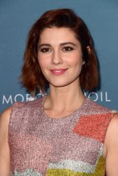 Mary Elizabeth Winstead – Variety's Power of Women Luncheon in Beverly Hills, October 2015