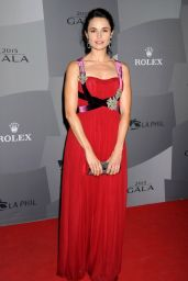 Mia Maestro - Los Angeles Philharmonic Opening Night Gala, September 2015