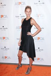 Michaela Kocianova - 2015 ASPCA Young Friends Benefit in New York City