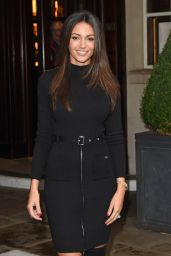 Michelle Keegan - Lipsy Love Michelle Keegan Preview Event in London