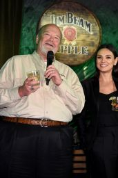 Mila Kunis - Jim Beam Apple Launch Event in New York City