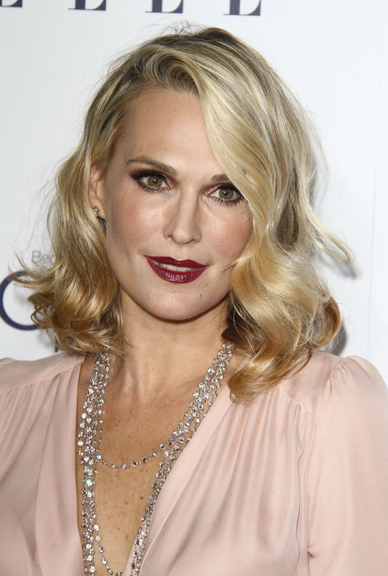 Molly Sims – 2015 ELLE Women in Hollywood Awards in Los ...