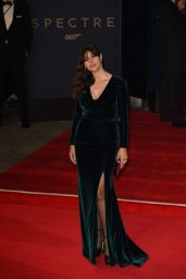Monica Bellucci on Red Carpet -