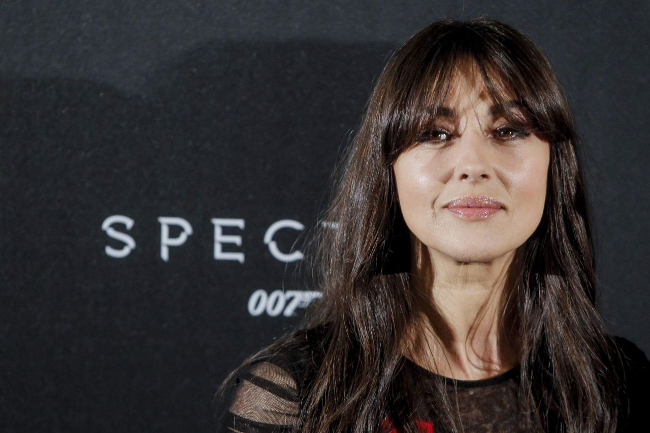 'Spectre' Photocall In Madrid, Spain