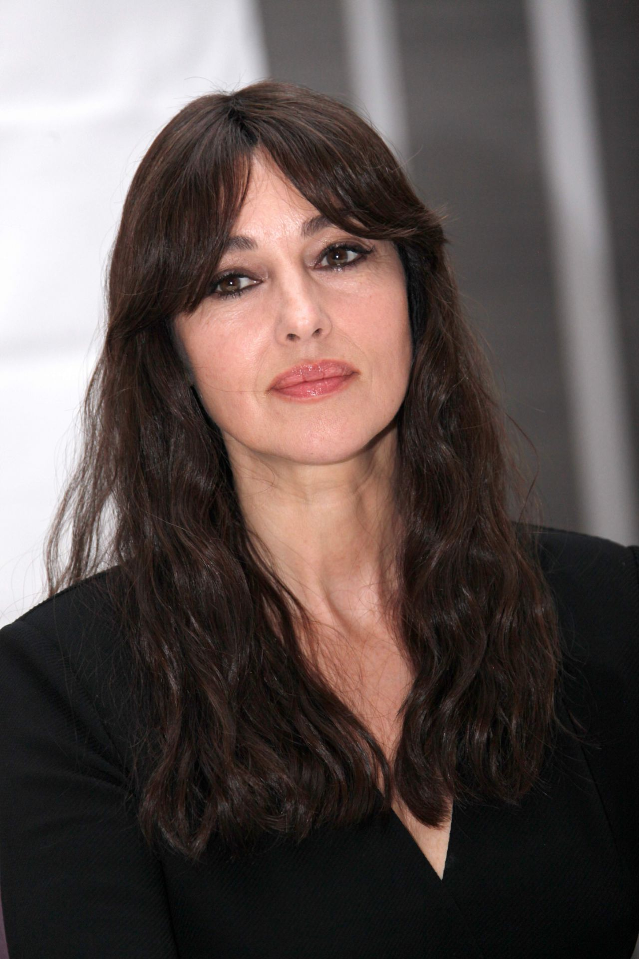 Monica Bellucci – 'Spectre' Press Conference in Mexico City Monica Bellucci
