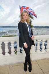 Natalie Dormer - 26th British Film Festival Photocall in Dinard, France
