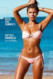 Natasha Oakley - Cosmopolitan Magazine Australia November 2015 Issue