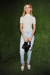 Nicola Peltz - Calvin Klein Jeans Hosted Music Event in Los Angeles, October 2015