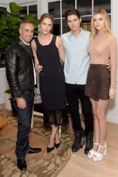 Nicola Peltz - The Apartment By The Line Los Angeles Opening