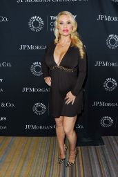 Nicole Coco Austin - Tribute to African American Achievements in Television in Beverly Hills, October 2015