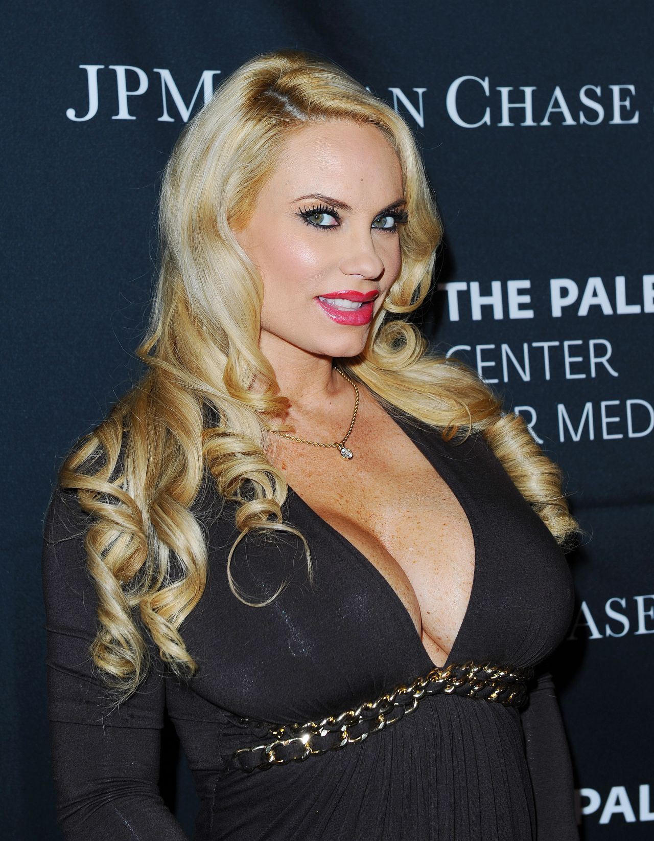 Nicole Coco Austin Tribute To African American