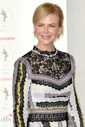 Nicole Kidman - 2015 Women of the Year Lunch and Awards in London
