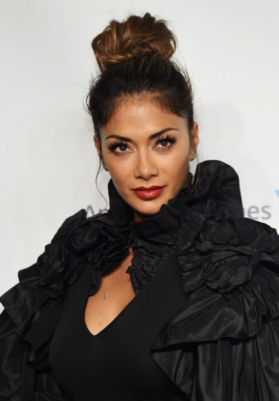 Nicole Scherzinger - American Ballet 75th Anniversary Fall Gala in New York City