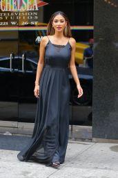 Nicole Scherzinger - Leaving