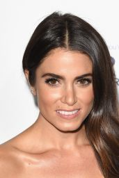 Nikki Reed – 2015 ELLE Women in Hollywood Awards in Los Angeles