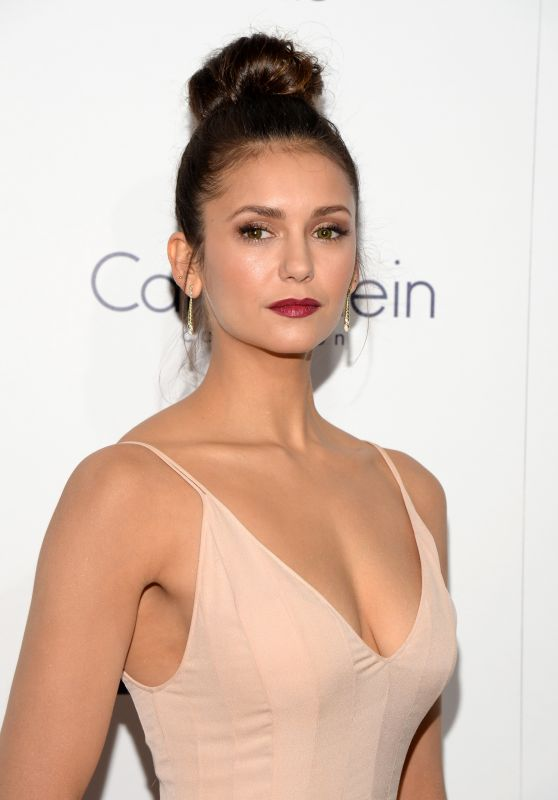 Nina Dobrev 2015 Elle Women In Hollywood Awards In Los