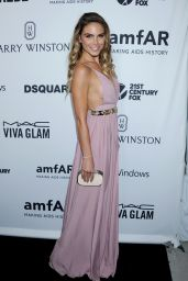 Nina Senicar – 2015 amfAR's Inspiration Gala Los Angeles in Hollywood