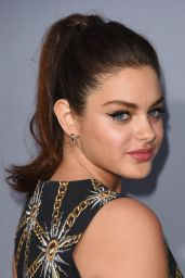 Odeya Rush – 2015 InStyle Awards in Los Angeles