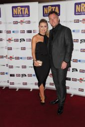 Ola Jordan - 2015 Reality TV Awards