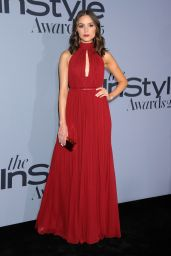 Olivia Culpo – 2015 InStyle Awards in Los Angeles