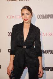 Olivia Culpo - Cosmopolitan Magazine