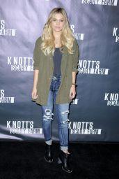 Olivia Holt - Knott
