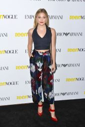 Olivia Holt - Teen Vogue