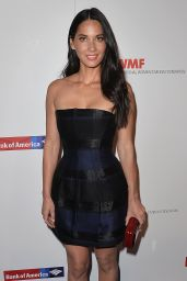 Olivia Munn - 2015 The International Womens Media Foundation Courage in Journalism Awards in Beverly Hills