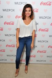 Olivia Stuck – Launch Party for WILDFOX Loves Coca-Cola Capsule Collection, October 2015