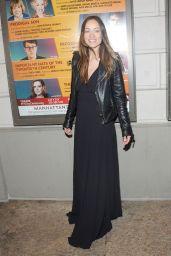 Olivia Wilde -