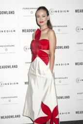 Olivia Wilde - Meadowland Screening in New York City
