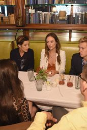 Olivia Wilde - SCAD Presents 18th Annual Savannah Film Festival in Savannah