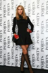Paris Hilton - Fashion Show of Ports 1961 - Shanghai Fashion Week