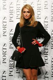 Paris Hilton - Fashion Show of Ports 1961 - Shanghai Fashion Week