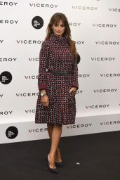Penelope Cruz - Unoentrecienmil Presentation for Viceroy in Madrid, October 2015
