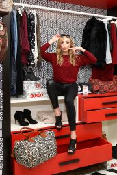 Peyton List - Bongo Style Event at Sears in Los Angeles, October 2015