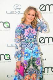 Poppy Jamie - 2015 EMA Awards in Burbank