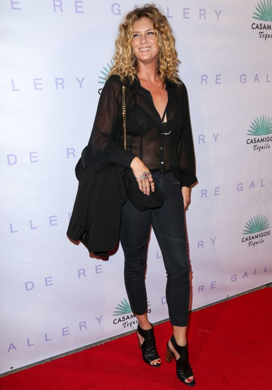 Rachel Hunter - Brian Bowen Smith